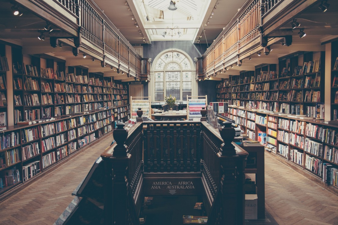 The Most Important Elements of Book Marketing, That You Probably Don't ConsiderMarketing